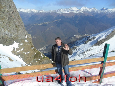 UA4FOH