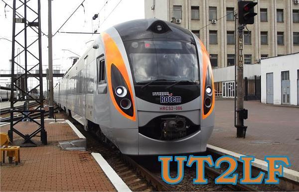 UT2LF