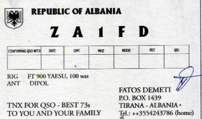 ZA1FD