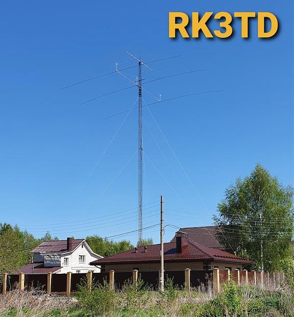RK3TD