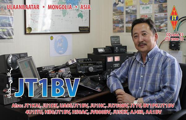 JT1BV