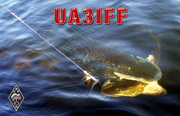 UA3IFF