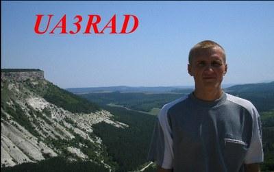 UA3RAD