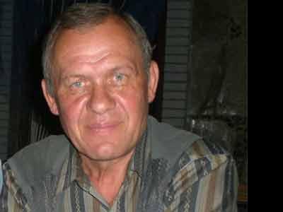 Виктор Антонович