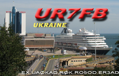 UR7FB