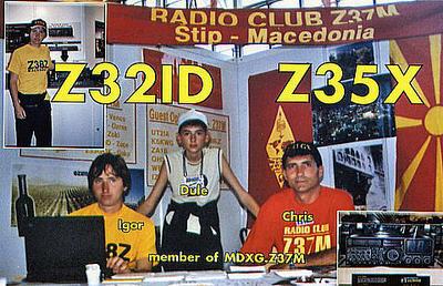 Z32ID