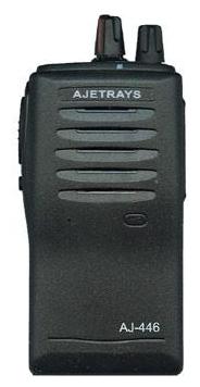 AjetRays AJ-446