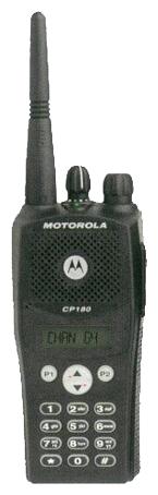 Motorola CP-180