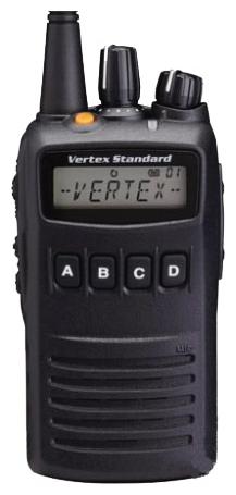 Vertex VX-454