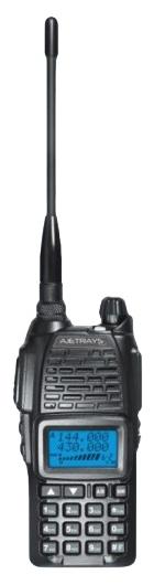 AjetRays AJ-444