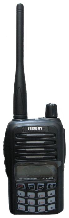 SEEWAY RTX B20 V