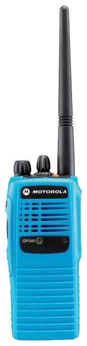 Motorola GP340 ATEX