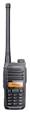 Hytera TC-580