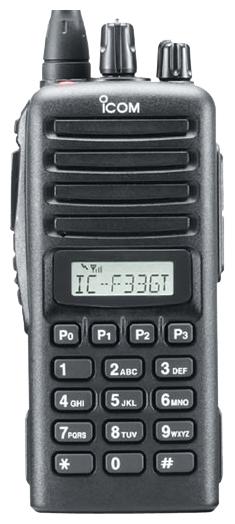 ICOM IC-F33GT