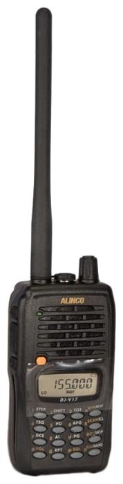 Alinco DJ-V17L