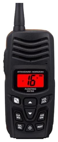 Standard Horizon HX-150