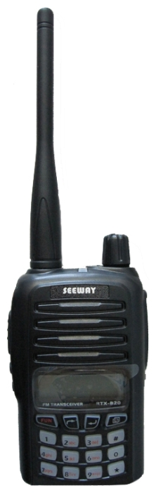 SEEWAY RTX B20 U