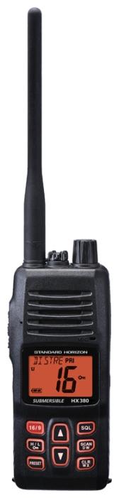 Standard Horizon HX-380