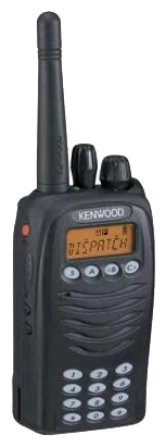KENWOOD TK-3170M
