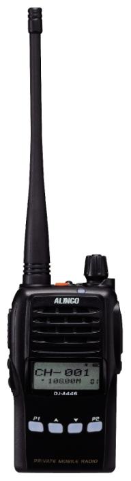 Alinco DJ-A446