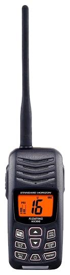 Standard Horizon HX-300