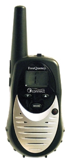 JJ-Connect FreeQuency