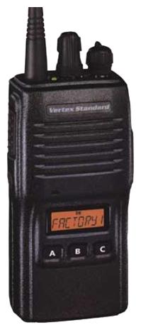Vertex VX-180V