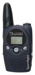 JJ-Connect SPORTLIGHT
