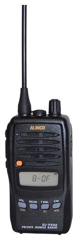 Alinco DJ-V446