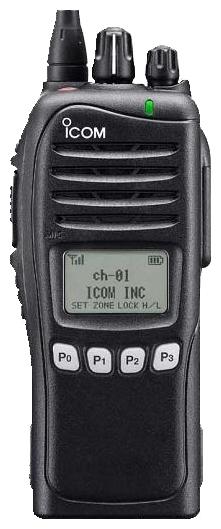 ICOM IC-F4061S