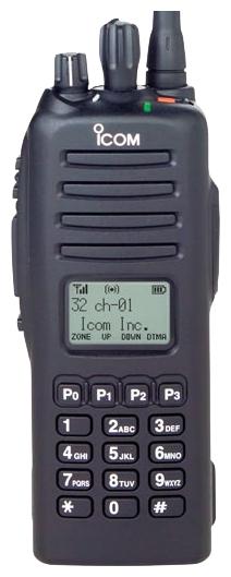 ICOM IC-F80DT
