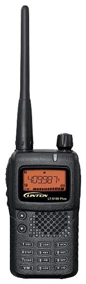 LINTON LT-6100Plus VHF