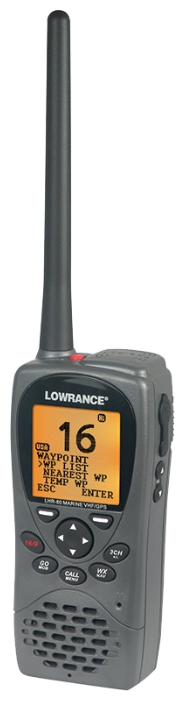 Lowrance LHR-80