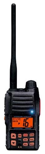 Standard Horizon HX-600S