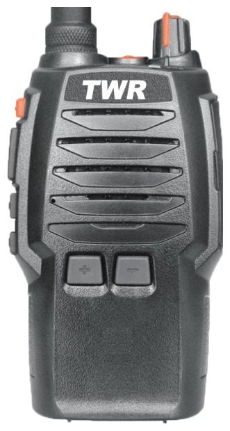 TWR DJ-250