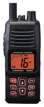 Standard Horizon HX-400