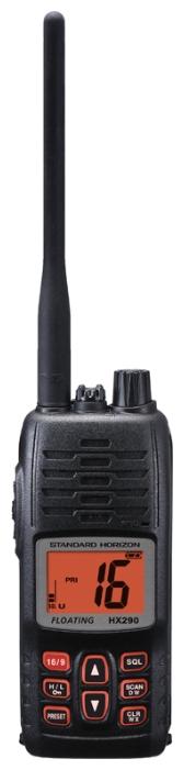 Standard Horizon HX-290