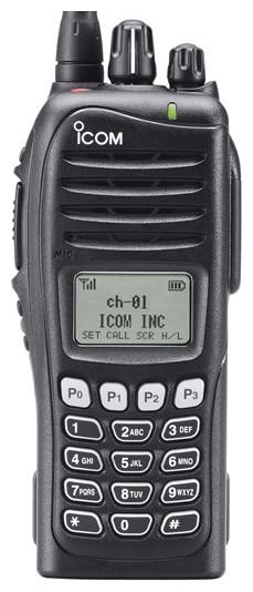 ICOM IC-F3161T