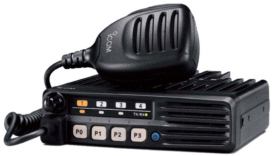 ICOM IC-F5013/IC-F5013Н
