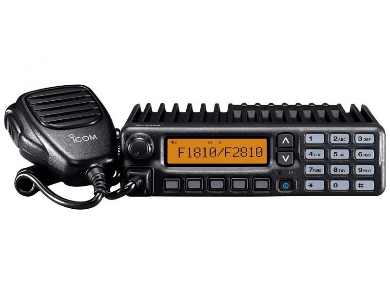 ICOM IC-F2810