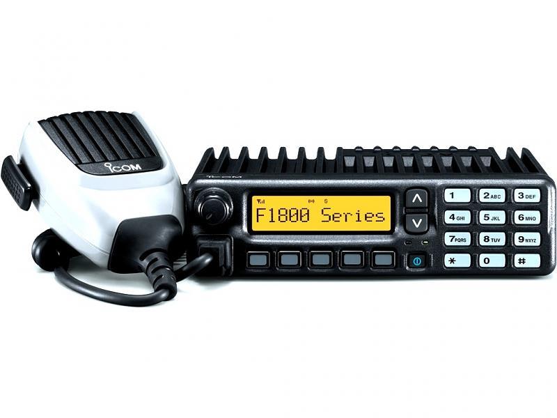 ICOM IC-F2821