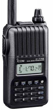 ICOM IC-T70A