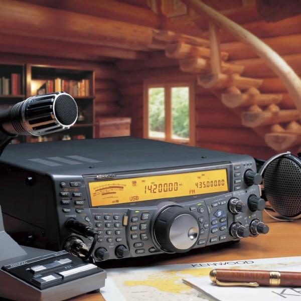 KENWOOD TS-2000 XЕ