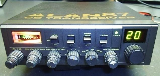 Alan 87