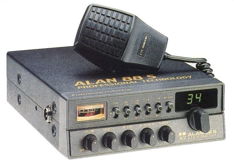 Alan 88S