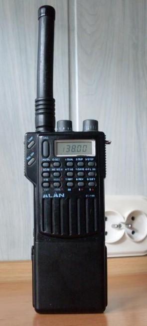 Alan CT-145