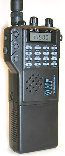 Alan CT-180