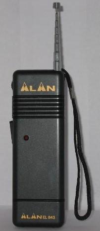 Alan EL 843