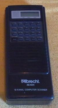 Albrecht AE-42H