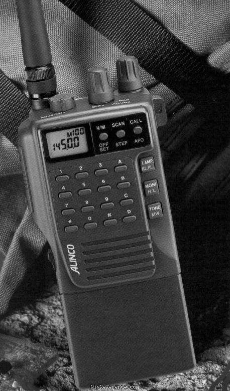 Alinco DJ-180